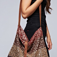 The Benihana by Love Stitch Crossbody Bag