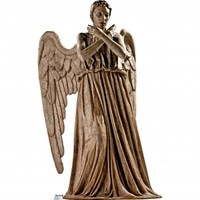 Weeping Angel - Doctor Who