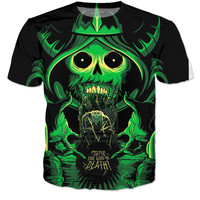 Adventure Time Lich Tee