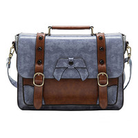 Brand New Top Quality Trendy  Women's Briefcase HandBags