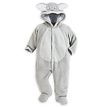 Dumbo Character Romper for Baby