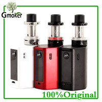 Original WISMEC Reuleaux RXmini Kit 80W RX mini Box MOD vaporizer with Electronic Cigarette Reux Mini Atomizer Elektronik Sigara