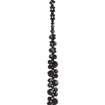 Simone Rocha Flower Beaded Drop Earring | Nordstrom