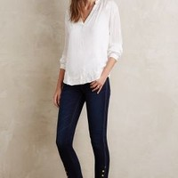 Pilcro Stet Twisted Seam Jeans