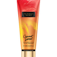 Coconut Sunset Fragrance Lotion - Victoria's Secret Fantasies - Victoria's Secret