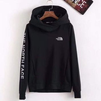 The North Face Women Fashion Hoodie Top Sweater Sweatshirt