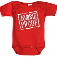 Zombie Proof Onesuit
