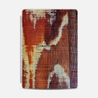 Casetify iPad Air 2 Photo Cover - Red wood by littlesilversparks #iPad Air 2