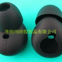 High Quality 5pairs=10Pcs Silicone Sport Eartips Earpads Ear Tips Pads Earbuds for Gear Circle Earphone In ear R130