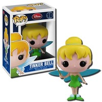 Tinker Bell (Discontinued by manufacturer)