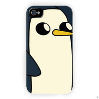 Gunter Adventure Time Disney Movie For iPhone 4 / 4S Case