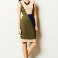 Perle Sheath by