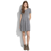 Sweatshirt Dress - sweater & knit dresses - shopmadewell's DRESSES - J.Crew