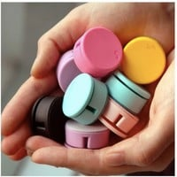 MochiThings.com: Round Earphone Winder
