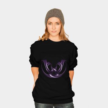Circle Of Life I Crewneck By VanessaGF Design By Humans
