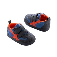 Carter's Retro Sneaker Crib Shoes - Baby Boy