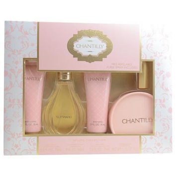 Dana Gift Set Chantilly By Dana