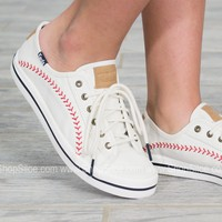 Keds Kickstart Baseball Shoes