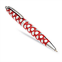 Minnie Mouse Icon Executive Pen - Polka Dot