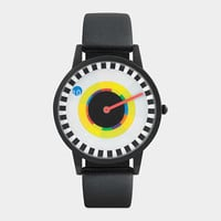 Milton Glaser Sprocket Watch | MoMA