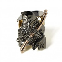 Wes Lang Reaper Ring - The Great Frog London