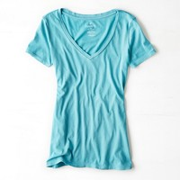 AEO FAVORITE V-NECK T-SHIRT