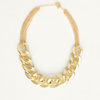 Linked On Gold - Jewelry - Accessories