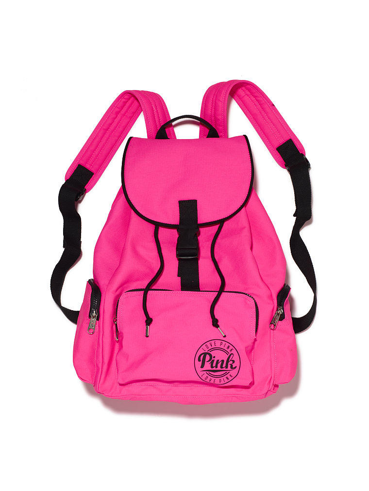 Backpack pink victoria s secret from vs pink