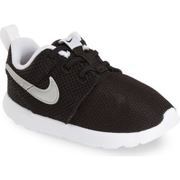 Nike 'Roshe Run' Sneaker (Baby, Walker & Toddler) | Nordstrom