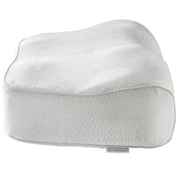 Anti-Snoring Pillow at Brookstone—Buy Now!