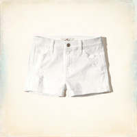 Hollister High Rise Shorts