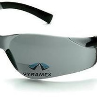 Pyramex Ztek Readers +1.5 Magnify Gray Lens Safety Glasses S2520R15 Work Eyewear