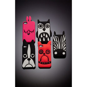 Funny Faces iPhone Cases By Marc Jacobs
