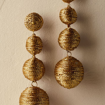Dorena Bauble Earrings