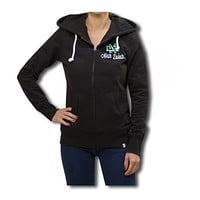 University of North Dakota Ladies Cross-Check Hood - REA Sioux Shop