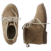 OshKosh Oxford Ankle Boots