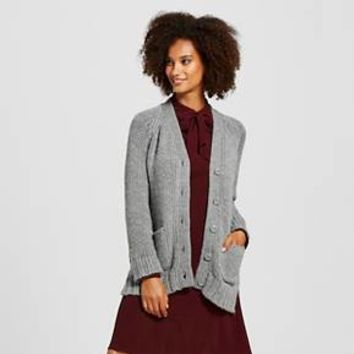 Women's Chunky Cardigan - Who What Wear ™