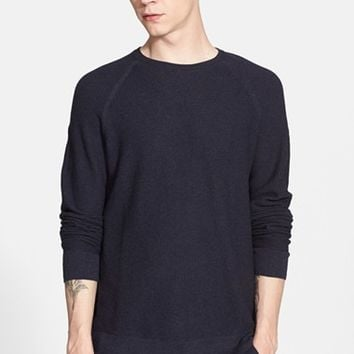 Men's rag & bone 'Stephen' Raglan Sleeve Sweater,
