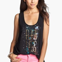 Starling 'Flawless' Tank (Juniors) | Nordstrom