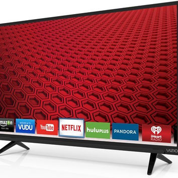 "VIZIO E-Series E32H-C1 32"" Class Full‑Array LED Smart TV (Manufacturer Refurbished)"
