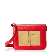 Tom Ford Women's Leather Cross-Body, Red at MYHABIT