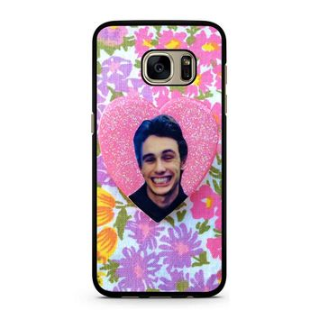 James Franco Freak And Geeks Samsung Galaxy S7 Case