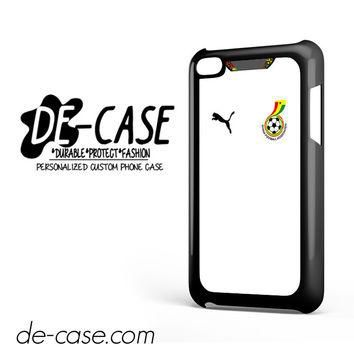 Ghana Soccer Jersey For Ipod 4 Ipod Touch 4 Case Phone Case Gift Present YO