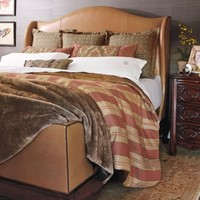 Fontaine Upholstered Bed