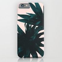 Fly away iPhone & iPod Case by Hanna Kastl-Lungberg