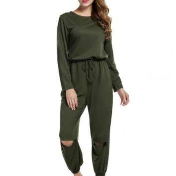 Time Fly's One Piece Jumpsuit - 3 Colors Available!