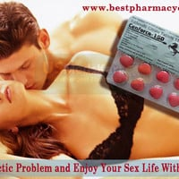 Cenforce – easiest solution to correct erectile dysfunction issues in no time