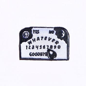 Ouija Patch