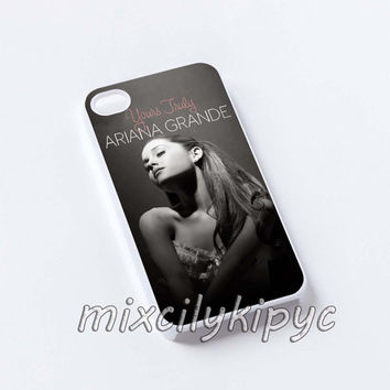 Ariana Grande iphone case,samsung case