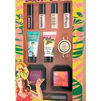 Benefit Beauty Score! Limited Edition Blockbuster Value Set